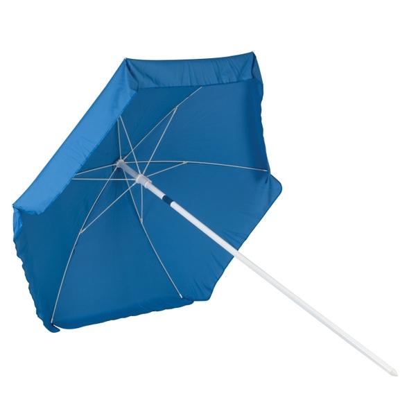 6u0027 Fiberglass Beach Umbrella