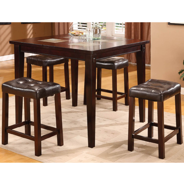 Suzano Counter Height Dining Leisure Select