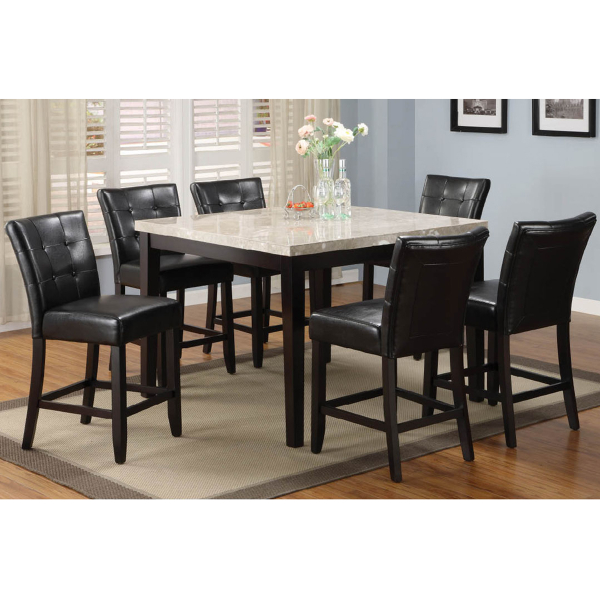 Thomaston Counter Height Dining | Leisure Select