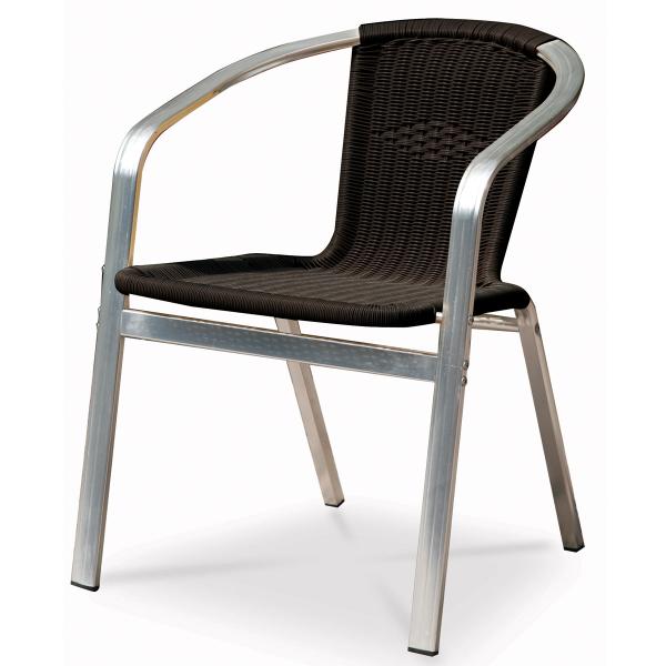 The Trinidad Arm Chair | Leisure Select