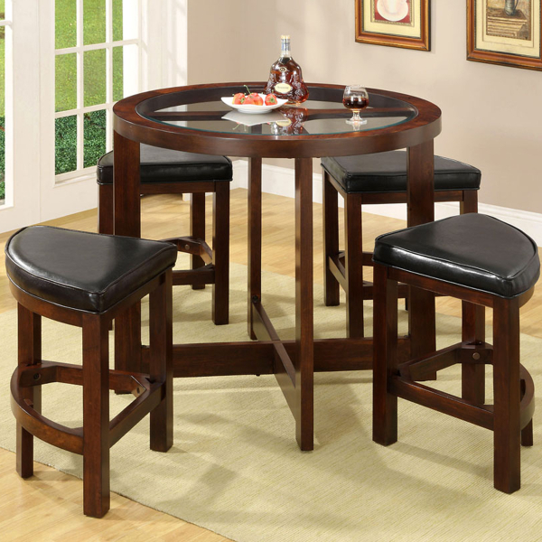 Palm Beach Counter Height Dining Leisure Select